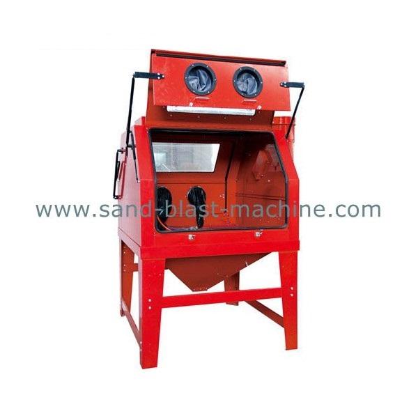1200L sandblast machine