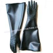 sandblaster gloves