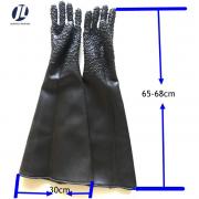 big blaster gloves