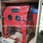 1200L sandblaster