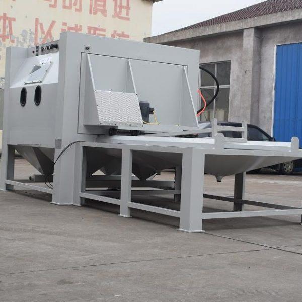 tyre mold sandblast equipment
